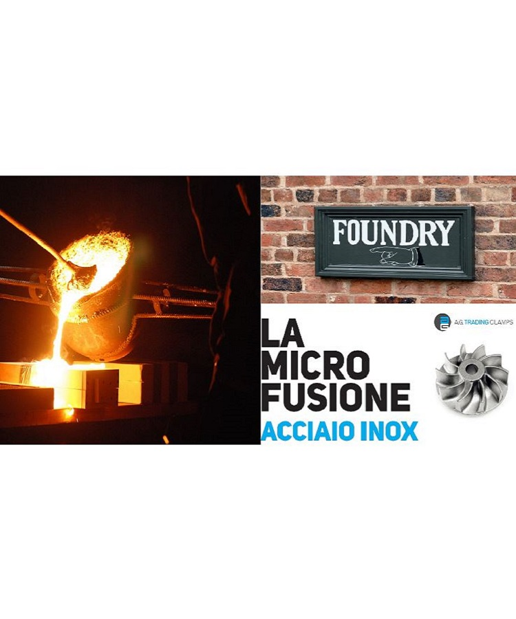 Follow us on our new Youtube channel focused on investment casting